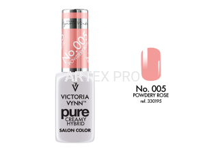 VICTORIA VYNN PURE CREMY HYBRID 005  POWDERY ROSE