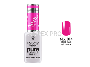 VICTORIA VYNN PURE CREMY HYBRID 014 ROSE TIME