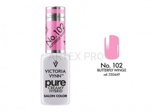 VICTORIA VYNN PURE CREMY HYBRID 102 BUTTERFLY WINGS