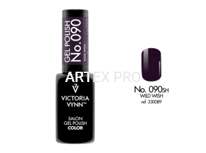 VICTORIA VYNN GEL POLISH COLOR NO.090 WILD WISH 8ML