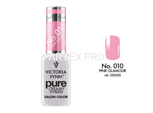 VICTORIA VYNN PURE CREMY HYBRID 010 PINK GLAMOUR