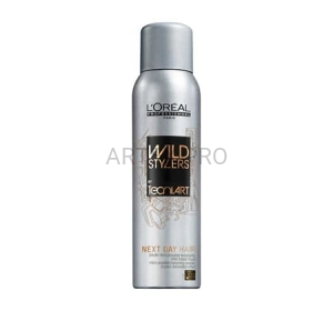L'OREAL WILD STYLERS BY TECNI ART