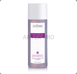 LA ROSA CLEANER, AFTER WAX 250ml
