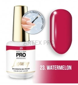 MOLLON PRO LUXURY HYBRYDA ŻELOWA 23 WATERMELON