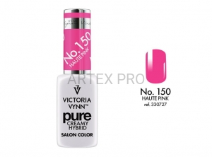 VICTORIA VYNN PURE CREMY HYBRID 150 HAUTE PINK