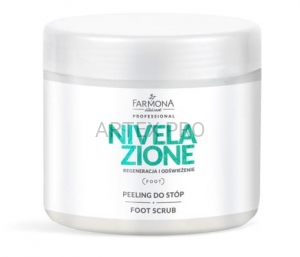FARMONA PRO NIVELAZIONE PEELING DO STÓP 500ML