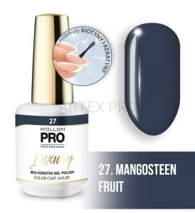 MOLLON PRO LUXURY HYBRYDA ŻELOWA 27 MANGOSTEEN  FRUIT