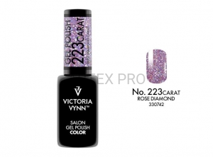 VICTORIA VYNN GEL POLISH CARAT 223 ROSE DIAMOND