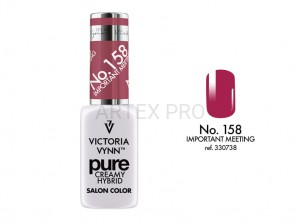VICTORIA VYNN PURE CREMY HYBRID 158 IMPORTANT MEETING