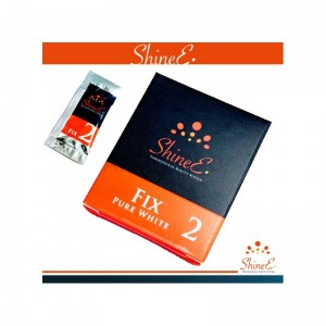 WONDER LASHES SHINEE LASH FIX NR 2-SASZETKA