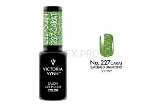 VICTORIA VYNN GEL POLISH CARAT 227 EMERALD DIAMOND