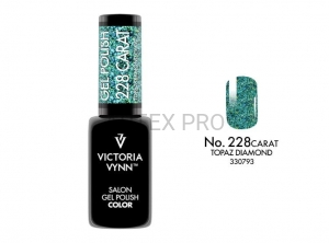 VICTORIA VYNN GEL POLISH CARAT 228 TOPAZ DIAMOND