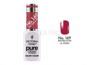 Victoria Vynn Pure creamy hybrid 169 Excited Icon 8ml