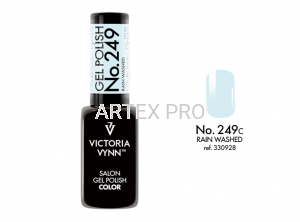 VICTORIA VYNN GEL POLISH COLOR NO.249 RAIN WASHED 8ML