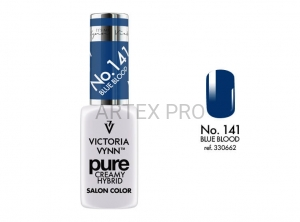 Victoria Vynn Pure creamy hybrid 141 Blue Blood 8ml