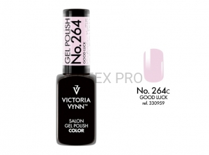 VICTORIA VYNN GEL POLISH COLOR NO.264 GOOD LUCK   8ML