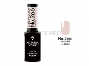 VICTORIA VYNN GEL POLISH COLOR NO.266 HAPPINES   8ML