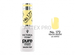 Victoria Vynn pure cremy hybrid 172 yellow delight 8ml