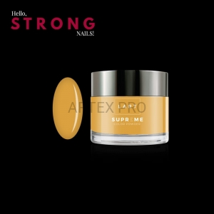 LART SUPREME PUDER KOLOROWY 98/14g Hello,strong nails!