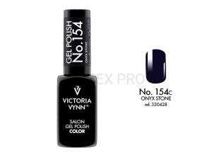 Victoria Vynn Gel polish color No.154 Onyx Stone 8ml