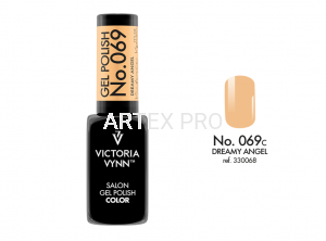 VICTORIA VYNN GEL POLISH COLOR NO.069 DREAMY ANGEL 8ML