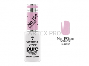 Victoria Vynn Pure cremy hybrid 192 Soft Rose 8ml