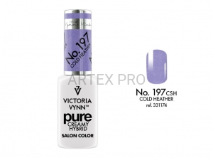 Victoria Vynn Pure cremy hybrid 197 Cold Heather 8ml
