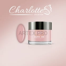LART SUPREME PUDER KOLOROWY 65 / 14GR CHARLOTTE COLLECTION