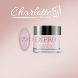 LART SUPREME PUDER KOLOROWY 66 / 14GR CHARLOTTE COLLECTION