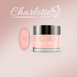 LART SUPREME PUDER KOLOROWY 59 / 14GR CHARLOTTE COLLECTION