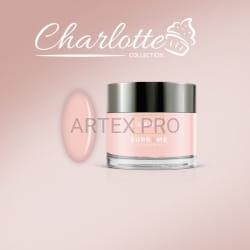 LART SUPREME PUDER KOLOROWY 60 / 14GR CHARLOTTE COLLECTION