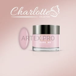LART SUPREME PUDER KOLOROWY 61 / 14GR CHARLOTTE COLLECTION