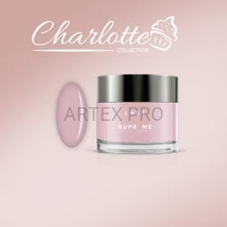 LART SUPREME PUDER KOLOROWY 64 / 14GR CHARLOTTE COLLECTION
