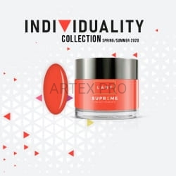 LART SUPREME PUDER KOLOROWY 90/ 14GR INDIVIDUALITY  COLLECTION