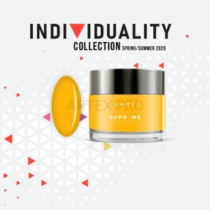 LART SUPREME PUDER KOLOROWY 97/ 14GR INDIVIDUALITY  COLLECTION