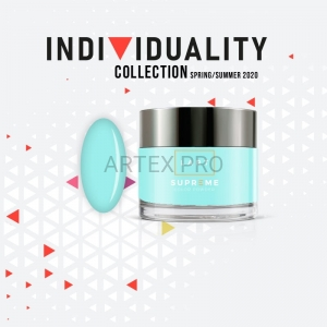 LART SUPREME PUDER KOLOROWY 95/ 14GR INDIVIDUALITY  COLLECTION
