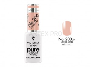 Victoria Vynn Pure cremy hybrid 200 Office Style 8ml