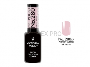 Victoria Vynn Gel polish color No.280 Perfect Match 8ml