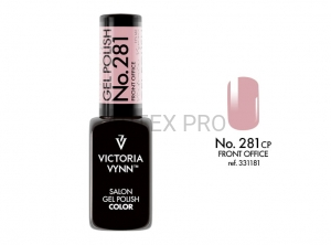 Victoria Vynn Gel polish color No.281 Front Office 8ml