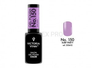 Victoria Vynn Gel polish color No.150 Surf Party 8ml