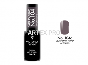 Victoria Vynn Gel Polish No. 104 Legndry Road 8ml