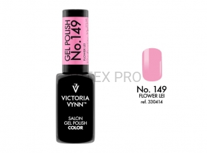 Victoria Vynn Gel polish color No.149 Flower Lei 8ml