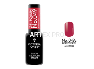 VICTORIA VYNN GEL POLISH COLOR NO.049 FOREVER SEXY 8ML