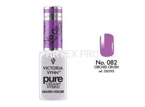 VICTORIA VYNN PURE CREMY HYBRID 082 ORCHID CRUSH
