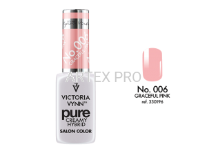 VICTORIA VYNN PURE CREMY HYBRID 006 GRACEFUL PINK
