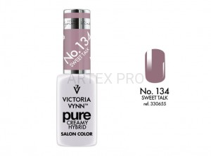 Victoria Vynn Pure creamy hybrid 134 Sweet Talk 8ml