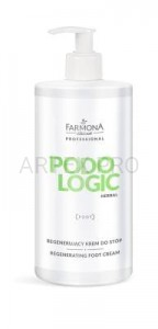 FARMONA PRO PODOLOGIC HERBAL REGENERUJĄCY KREM DO STÓP 500ML
