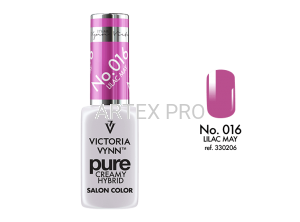 VICTORIA VYNN PURE CREMY HYBRID 016  LILAC MAY
