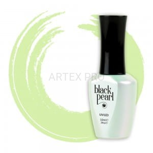 BLACK PEARL LAKIER HYBRYDOWY 96 GREEN SMASH 10ML