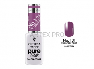 Victoria Vynn Pure creamy hybrid 131 Mulberry Fruit 8ml